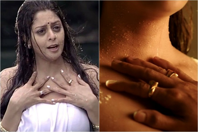 Raai Laxmi's Julie 2 casting couch story based on Nagma? Actress responds