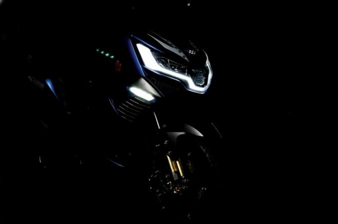 Okinawa Praise e-scooter