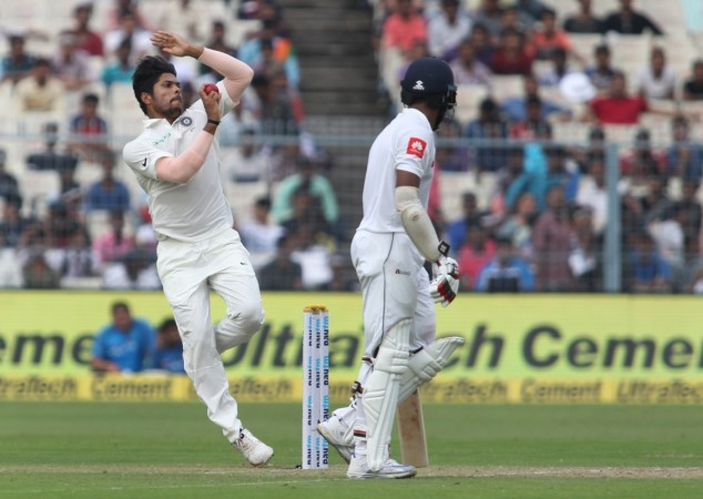 india vs sri lanka 2nd test day 1 cricket live scores and