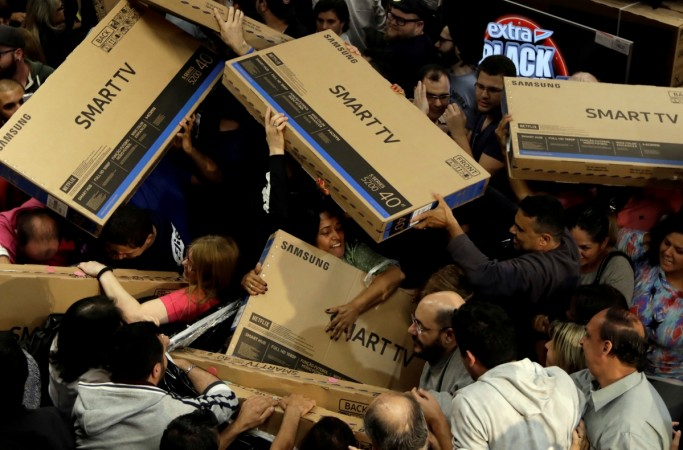 Amazon's Cyber Monday was its biggest sales day ever