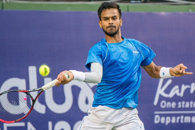 Sumit Nagal upsets Yuki Bhambri to enter maiden Challenger Tour final