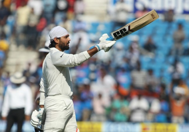 Murali Vijay: Dhawan, Rahul and I are good friends