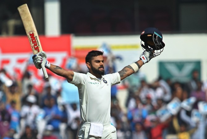 Virat Kohli, India vs Sri Lanka