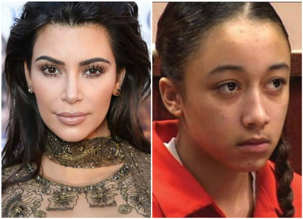 Kim Kardashian Calls On The Cochran Firm To Help #FreeCyntoiaBrown