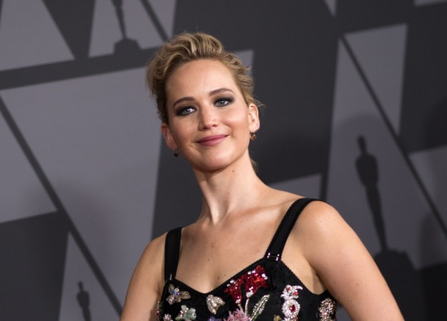 Jennifer Lawrence taking acting break to milk goats