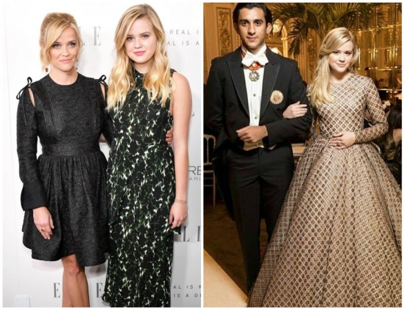 Ava Phillippe was an actual princess at last night's debutante ball