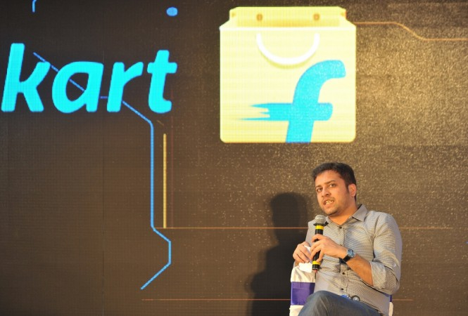Bengaluru: Flipkart founders booked for cheating businessman of Rs 9.96 crore