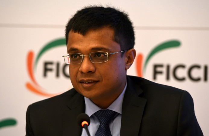 Founders of Flipkart Sachin Bansal booked for 'cheating' businessman