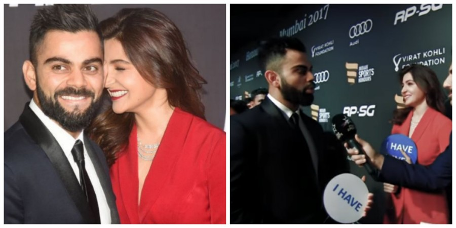 Virat, Anusha dance at a wedding reception like no one is watching