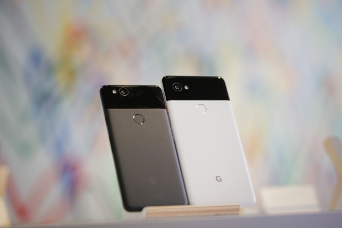 Some Pixel 2 Handsets Experiencing Rattling Speakers