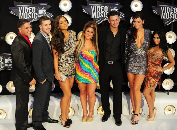 Why Sammi Sweetheart Isn't Returning for 'Jersey Shore Family Vacation'