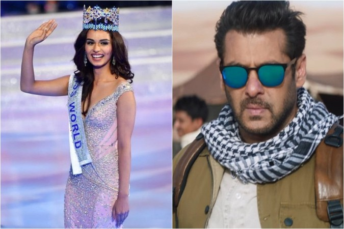 Manushi Chhillar Gave An Amazing Reply When Asked About The 'Padmavati' Controversy