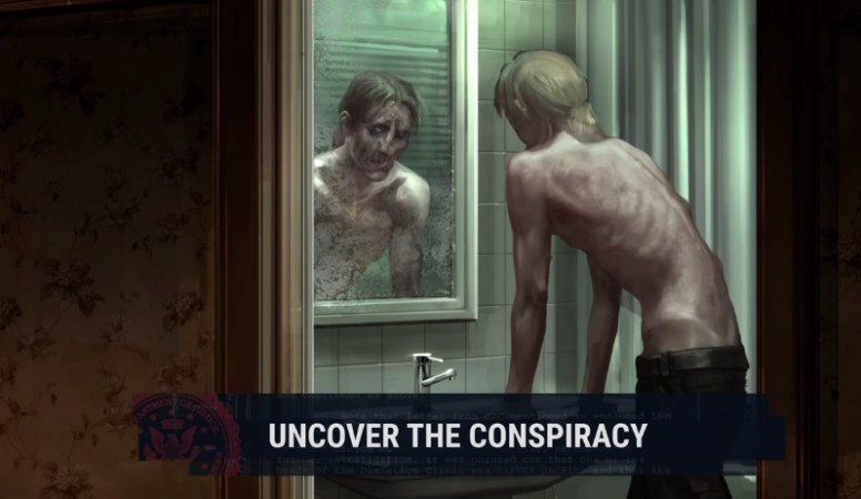 A New X-Files Game Is Coming To Mobile