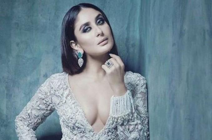 Kareena Kapoor Khan oozes oomph in her Photoshoot