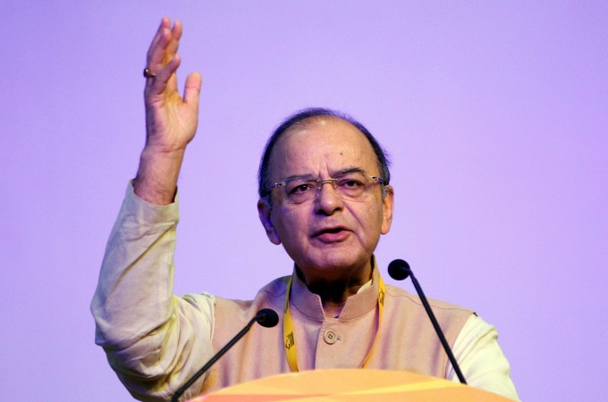 Arun Jaitley: Airport capacity to be expanded five-fold