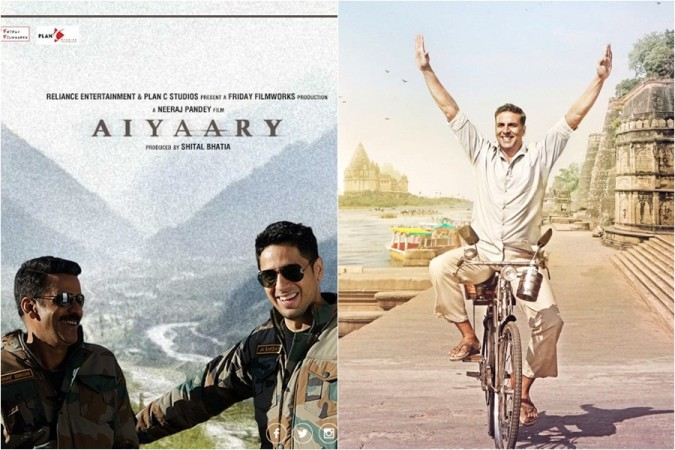 Censor Board clears Sidharth Malhotra's Aiyaary