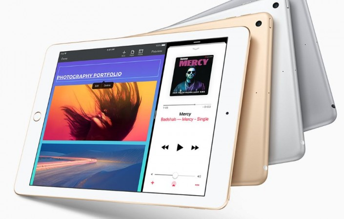 Apple Will Allegedly Be Introducing Cheaper iPads In 2018
