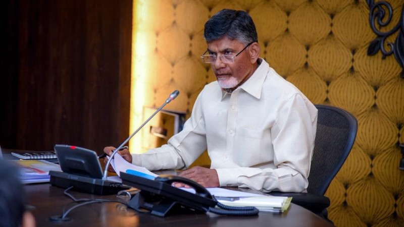 AP Assembly passes bill providing 5 pc reservation to Kapu community