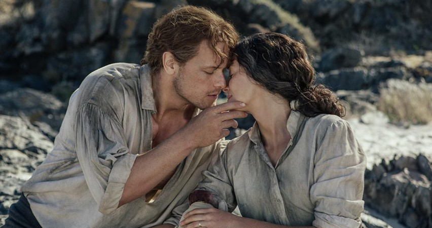 'Outlander' is coming back for a fifth season yesssss