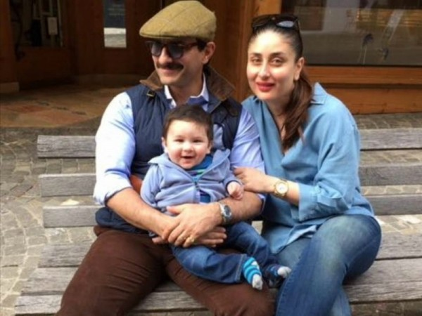 Saif reveals about Kareena's qualities that you didn't know