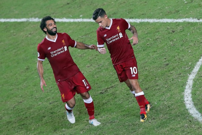 Philippe Coutinho Ready To Make Amends At The Derby