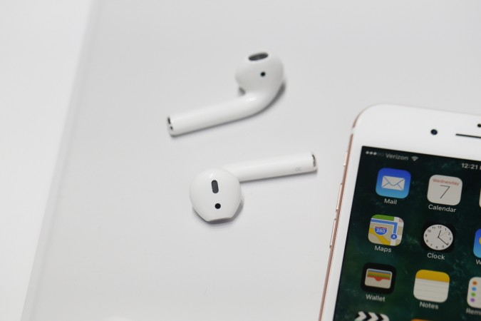 Apple to Double AirPods Shipments in 2018 Amid Strong Demand