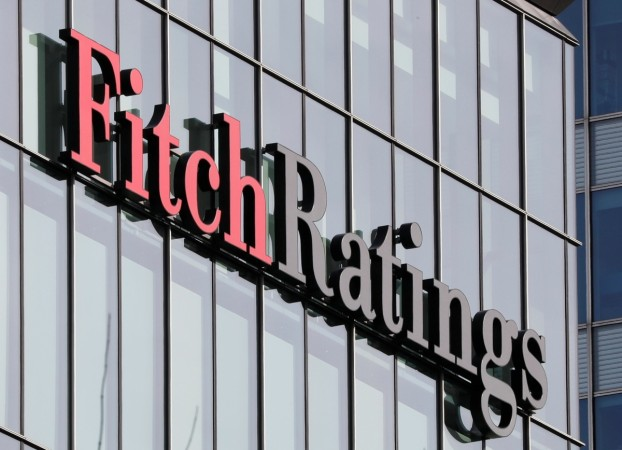 Fitch cuts GDP forecast to 6.7 per cent for FY18