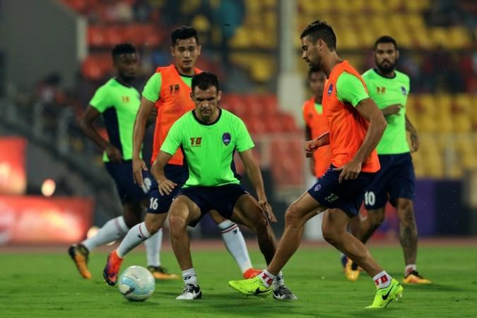 ISL: Misfiring Delhi takes on Jamshedpur