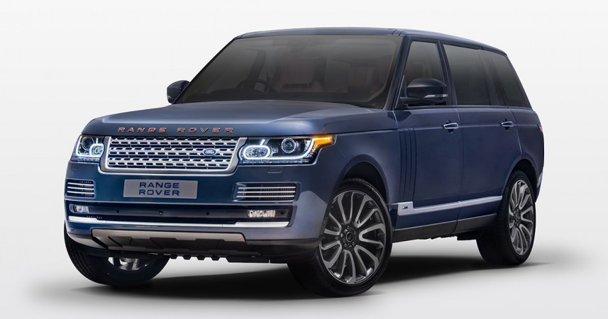 Land Rover sales up 17%, Jaguar down 6% in November - Tata Motors