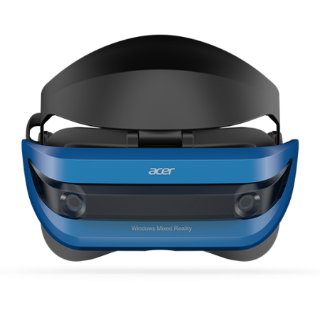 Acer launches India's first 'Mixed Reality' headset: All you need to know