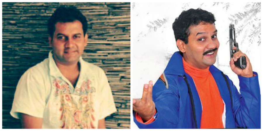 Tollywood Comedian Vijay Sai Found Dead In His Apartment In Hyderabad