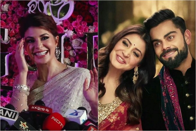 Virat Kohli-Anushka Sharma CONFIRM their marriage: See PHOTOS