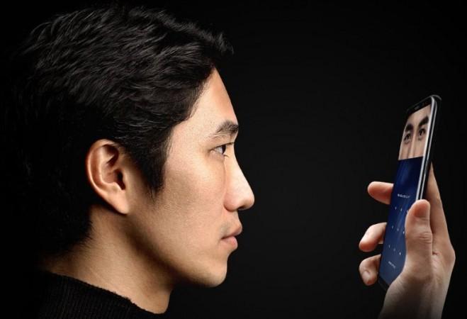 Samsung Galaxy S8, S8