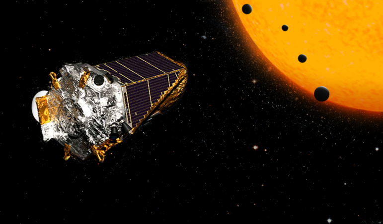 Nasa Planet Announcement: Kepler Discovery Changes Everything