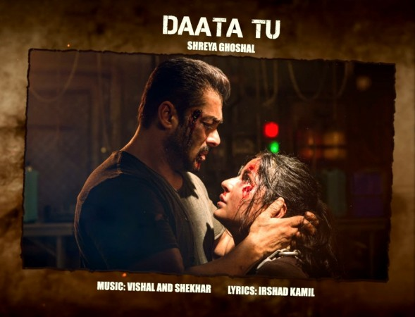 Tiger Zinda Hai Movie Song: Tiger Zinda Hai Music Review: Apart From Swag Se Swagat