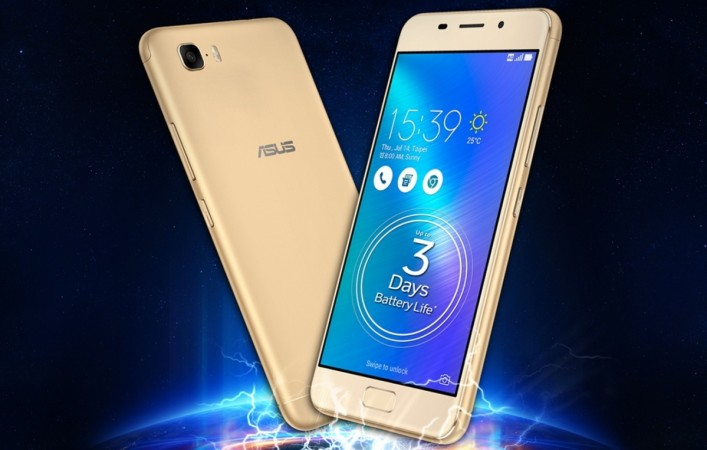 Zenfone 3s Max as seen on Asus site