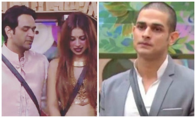 Bigg Boss 11: These three contestants to enter the 'kaal kothari'