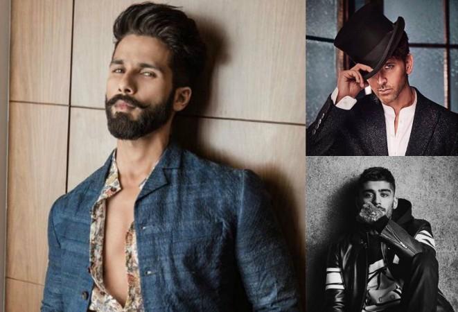 Sexiest Asian Men 2017: Shahid Kapoor, Hrithik Roshan, Zayn Malik