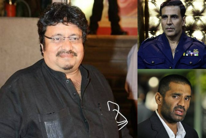 'Phir Hera Pheri' Director And Actor Neeraj Vora Passes Away