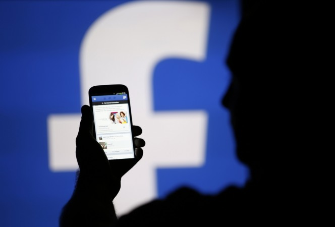 Facebook testing 'downvote' option after calls for a 'dislike' button