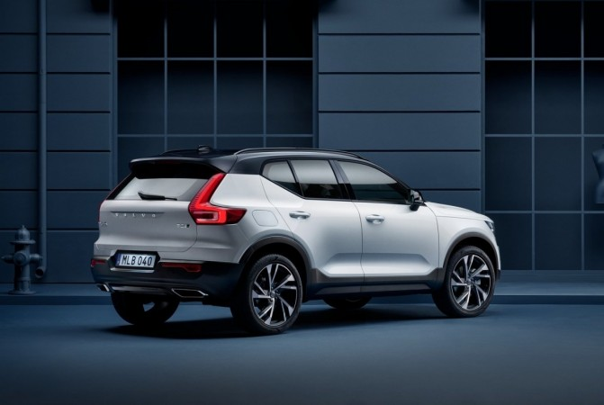 volvo xc40 to be launched in india in mid 2018 specifications details out. Black Bedroom Furniture Sets. Home Design Ideas