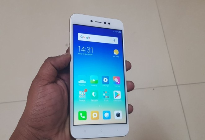 Xiaomi, Redmi Y1, review,camera, design,performance, price, specifications, availability