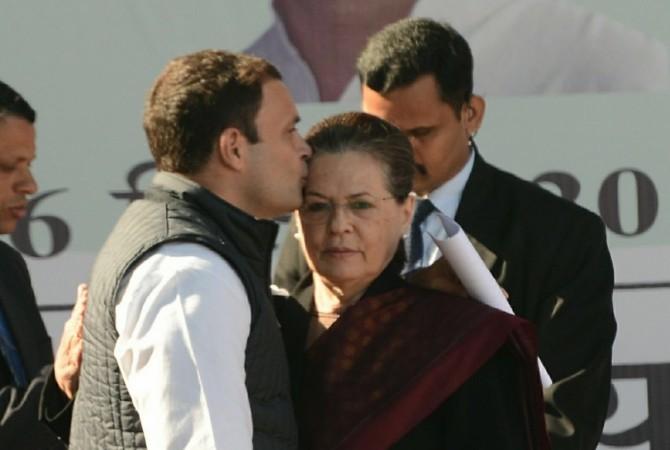 Soonia Rahul