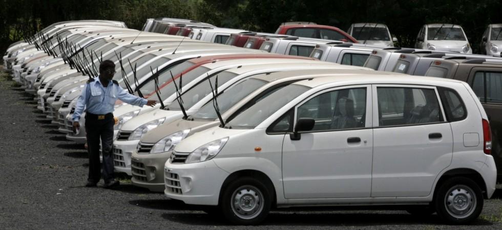 Car Sales December 2017: This Is How Maruti Suzuki