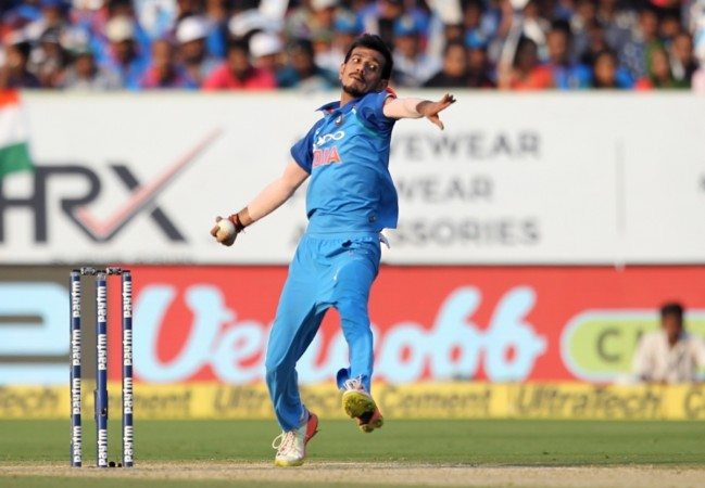 ODI: India bowls out S Africa at 188