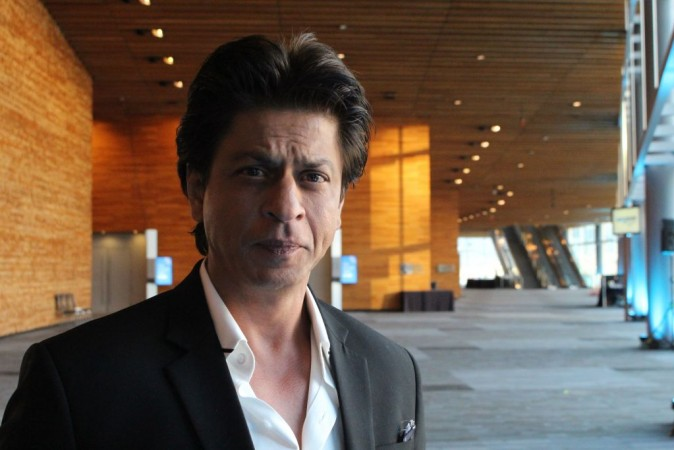 Will Shah Rukh Khan team up with 'Baahubali' writer for revenge drama?