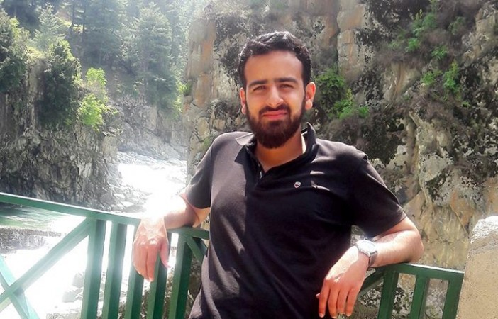 Anjum Bashir Khan