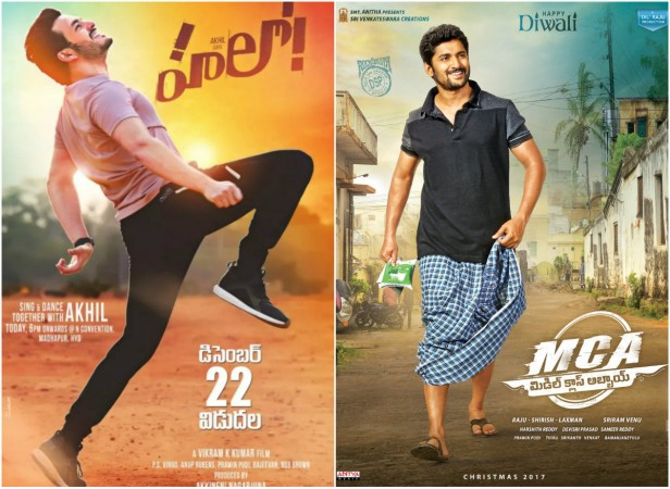 MCA Review: Dil Raju's double hat trick has lesser chance of success