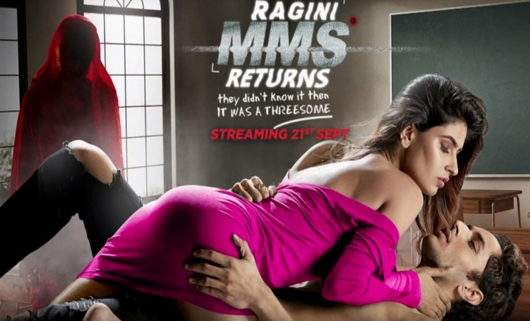 Ragini MMS Returns