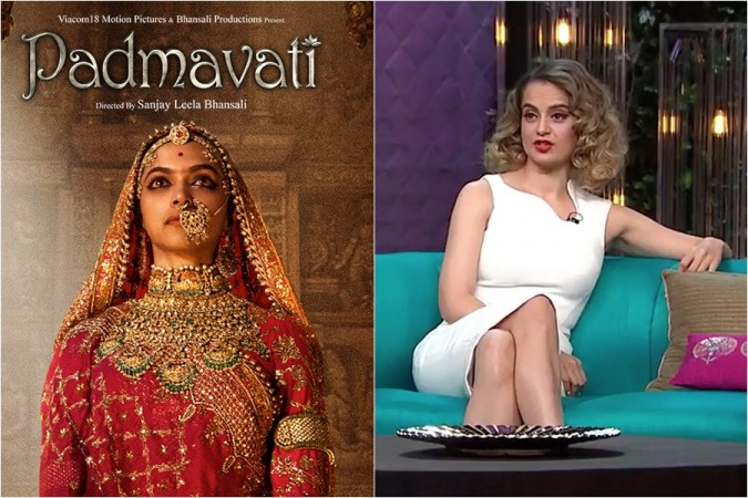 No Padmavati release before March 2018? CBFC to set up historian panel